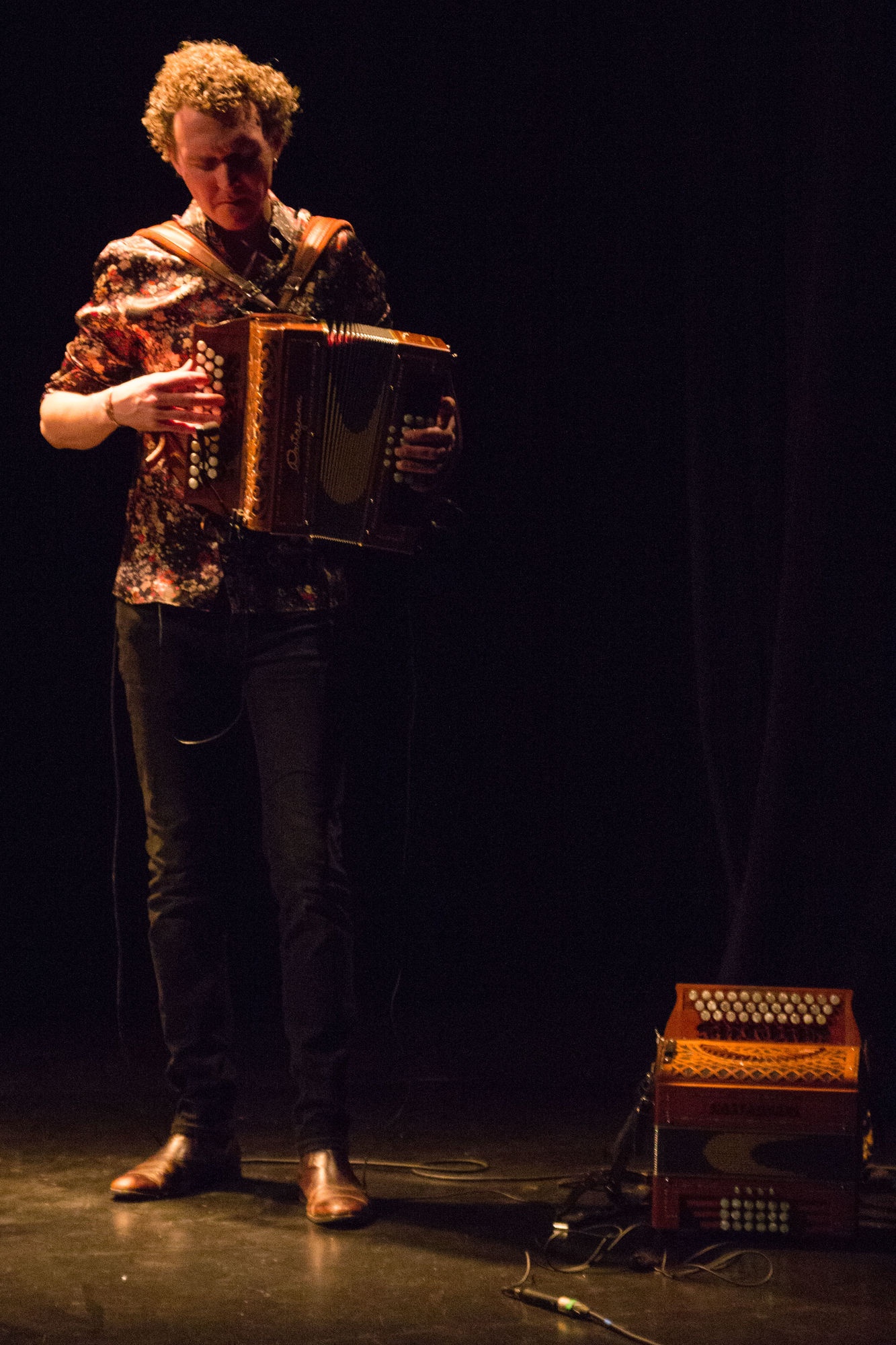 Jacky-Molard-Quartet-ACCORDEON
