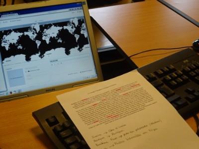 Formation Cartographie numérique